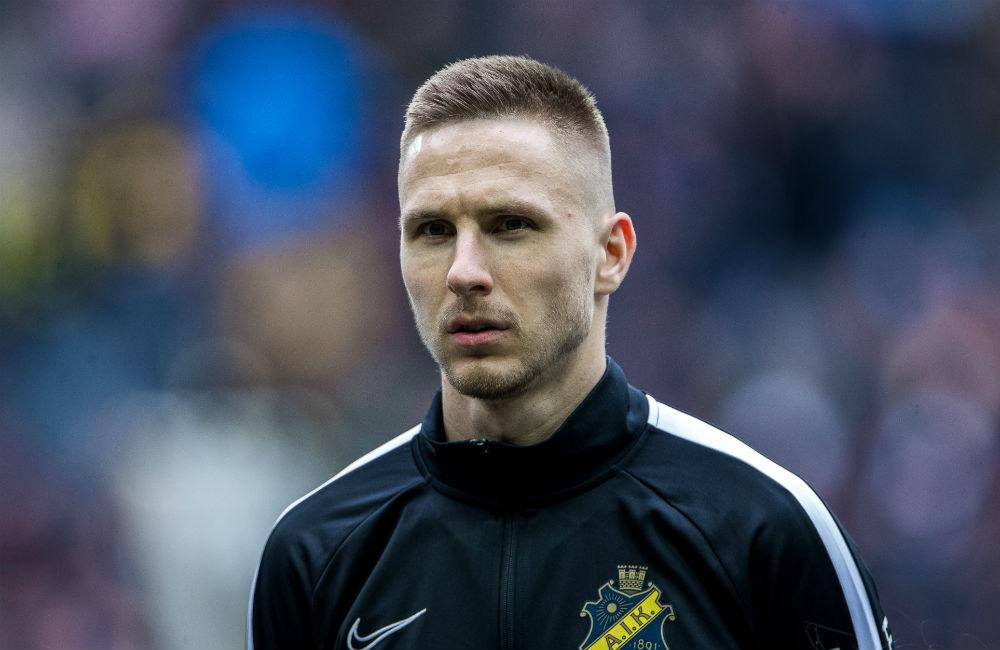 Han var bäst i AIK – spelarbetyg i 1-0-vinsten i Kalmar