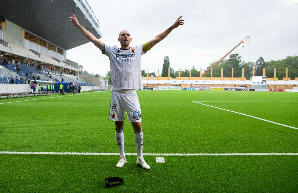 Han var bäst i Djurgården – spelarbetyg efter 2-0-segern