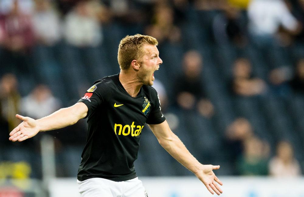 Han var bäst i AIK – spelarbetyg efter 0-0 mot Malmö