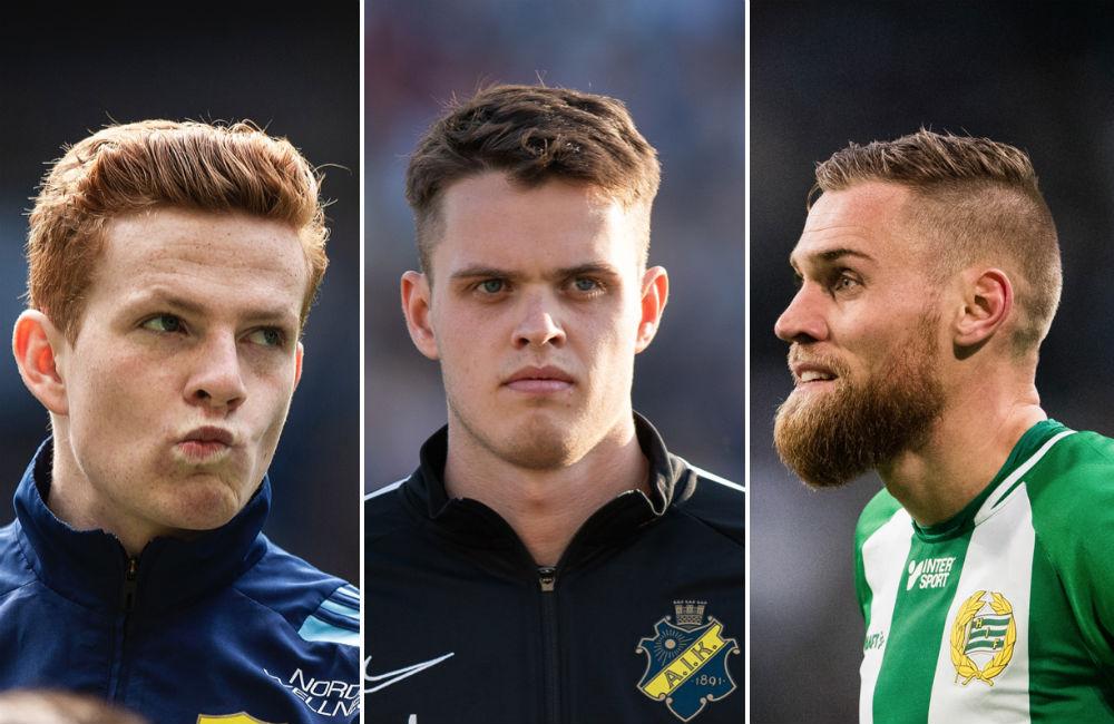 Oskar Månsson: De var bäst i Stockholm – enligt statistiken
