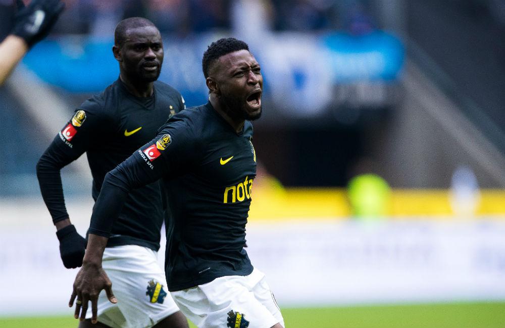 AIK förlorade i Armenien – Fotboll Sthlm rapporterade direkt
