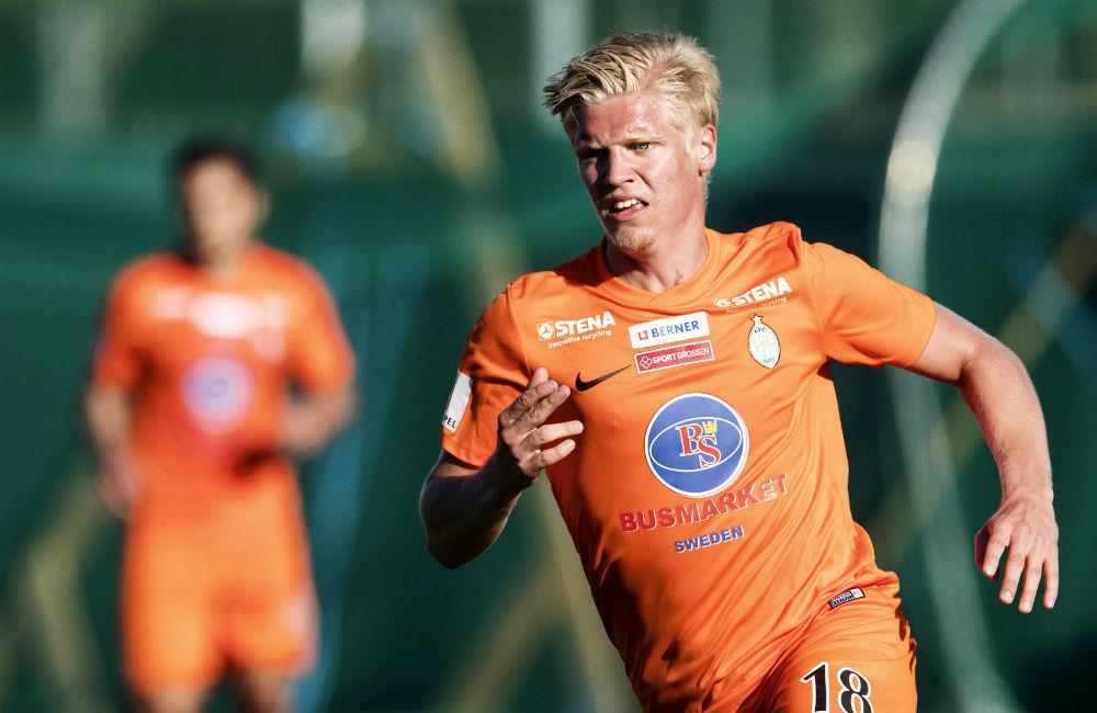 """DIF testar svensk med Spanien-meriter: """"Intressant spelare"""""""