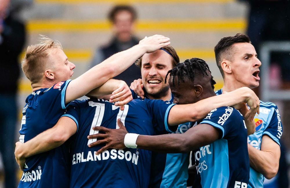 Månsson: Djurgårdens största seriematch sedan 2007