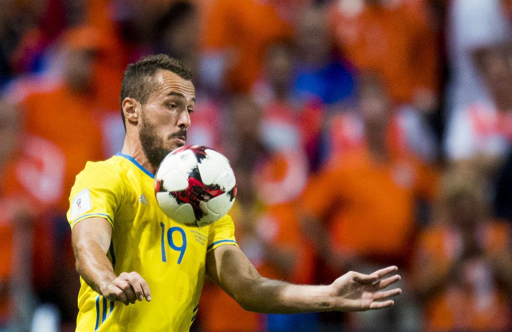 Djurgårdens kamp mot klockan – vill ta in Emir Kujovic