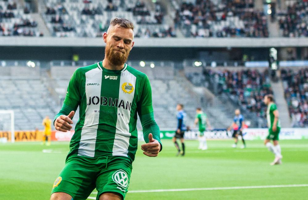 """Fällman missar Blåvitt-matchen: """"Fått ett bakslag"""""""