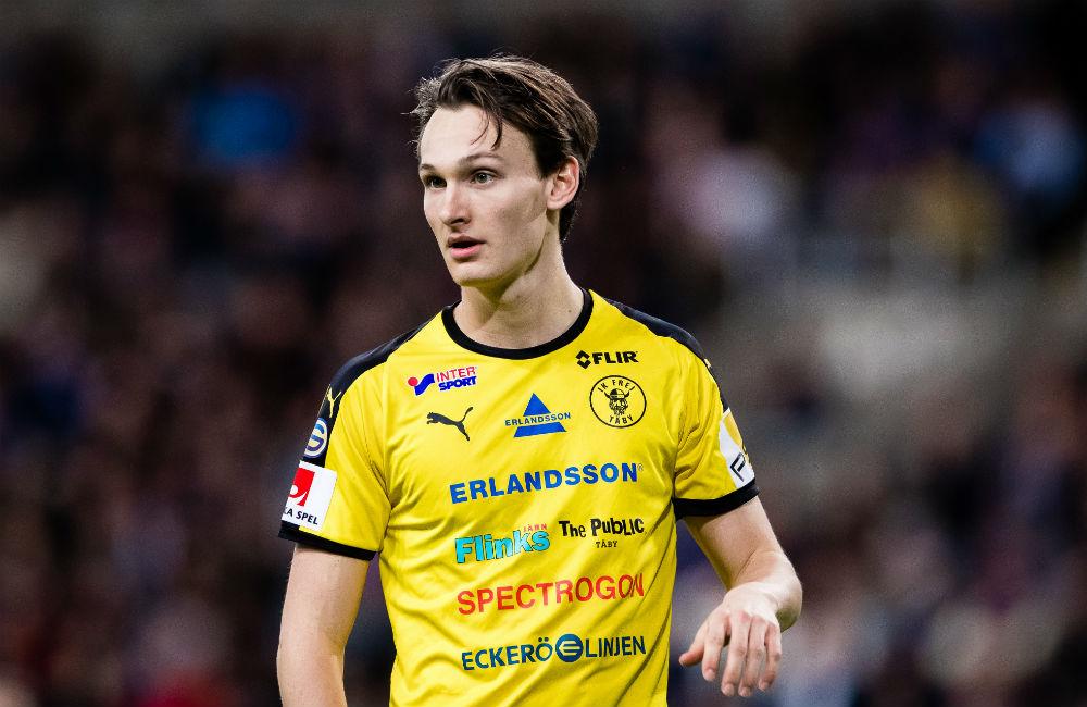"""Hjalmar Ekdal aktuell för Bajen: """"Stämmer att vi diskuterar"""""""