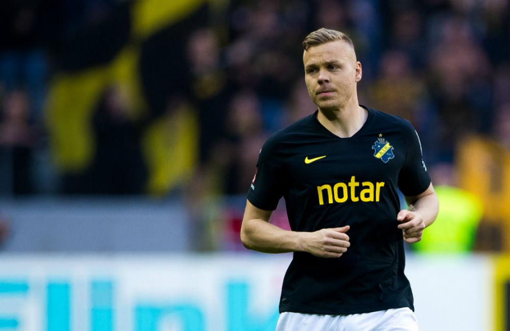 Kolbeinn och Bilal från start – här är AIK:s elva mot Kalmar
