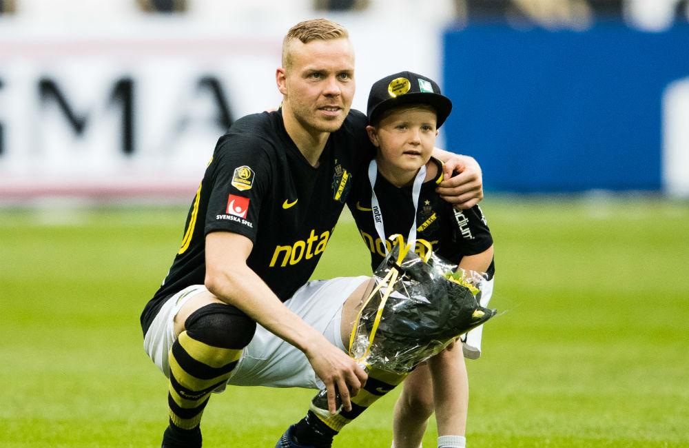 Han var bäst i AIK – spelarbetygen efter 3-0-segern