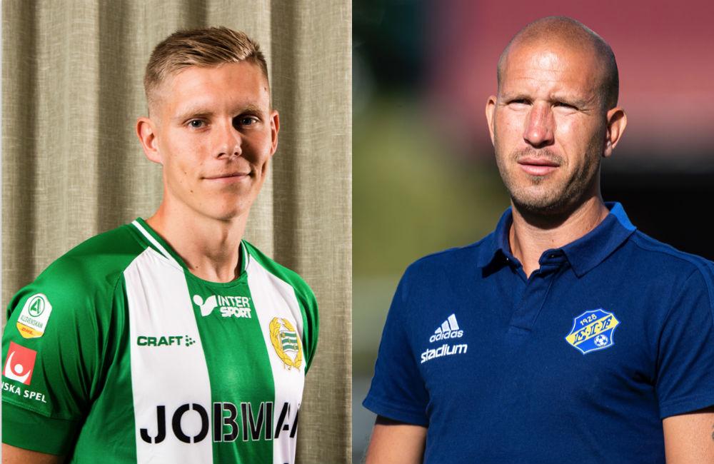 """Lindström: """"Tror inte att han levererar som Kjartansson"""""""