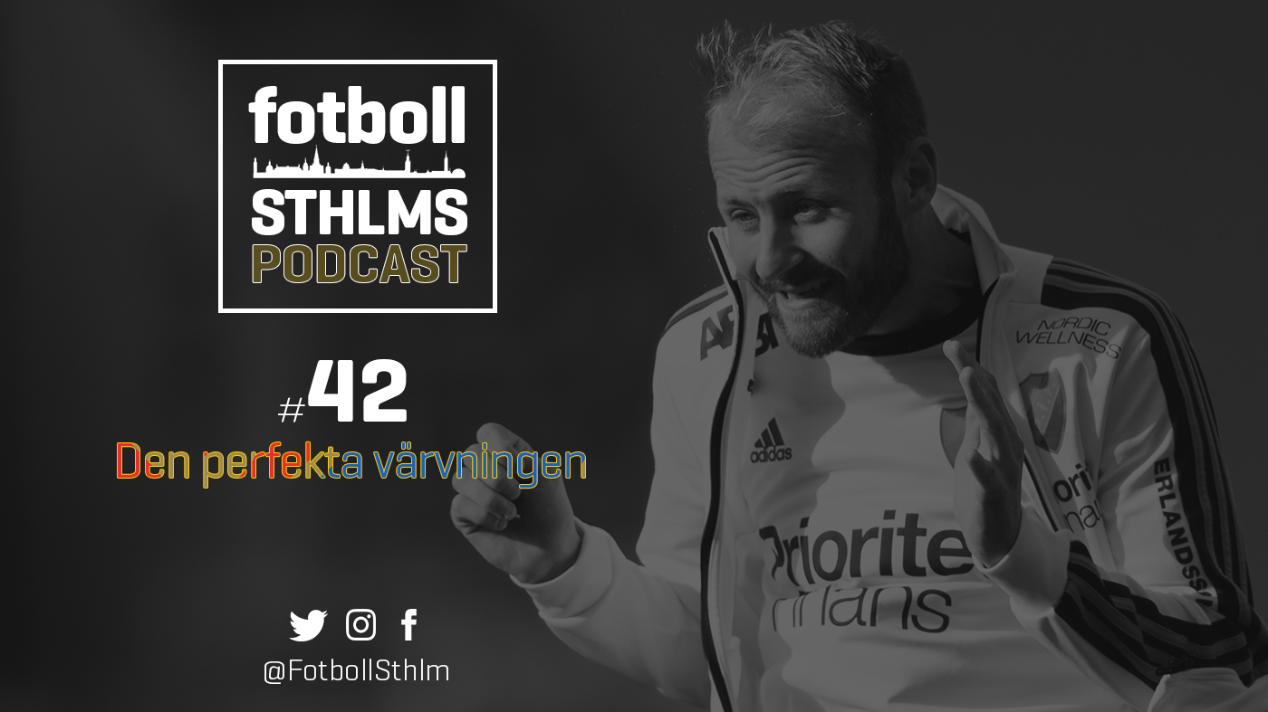 DIF-podd med Bergman & Månsson: Serieledarprogrammet