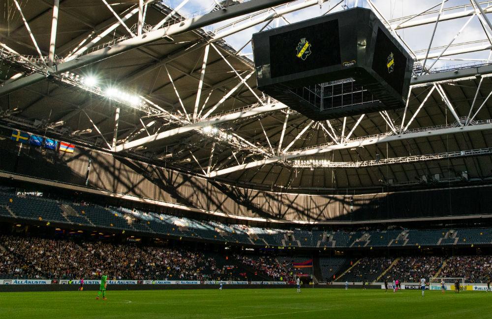 """""""Klubben har ett bra utgångsläge""""– sex frågor om AIK:s ekonomi"""