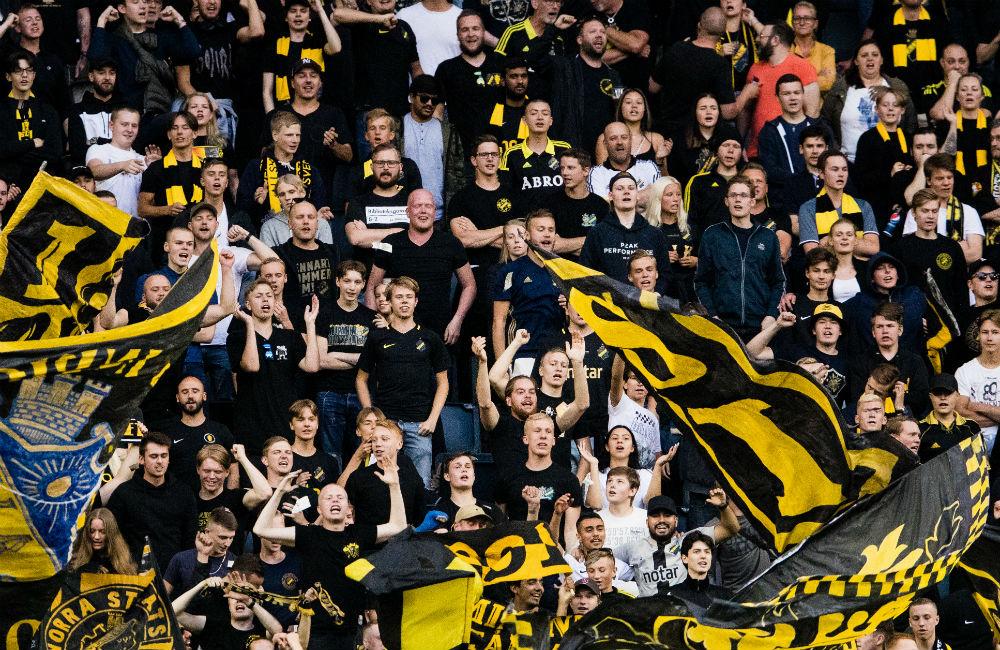Miljoner på spel ikväll – så mycket kan AIK tjäna i Europa League