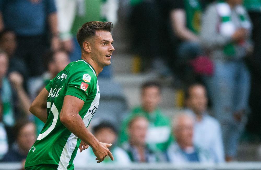 Han var bäst i Hammarby – spelarbetyg efter 2-1-vinsten