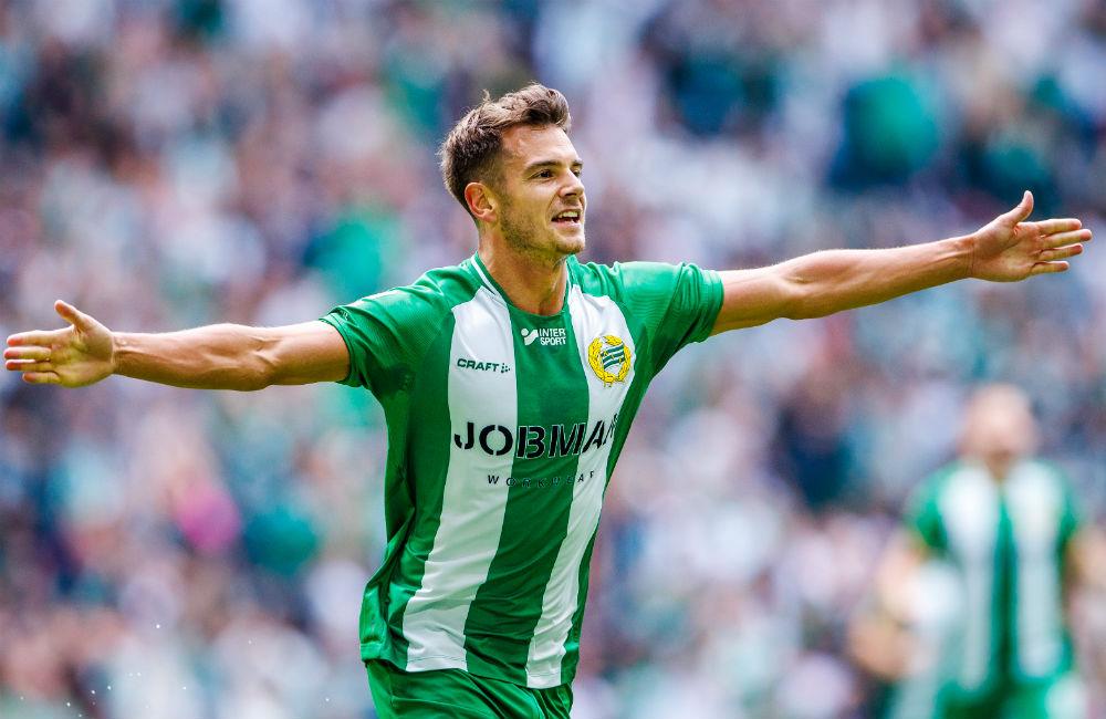 Han var bäst i Hammarby – spelarbetyg efter 3-0-segern