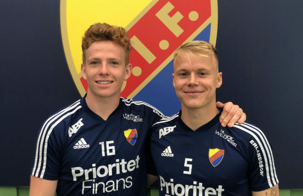 """""""Elliot har bäst inlägg"""" –Fotboll Sthlm möter Käck och Fonn Witry"""