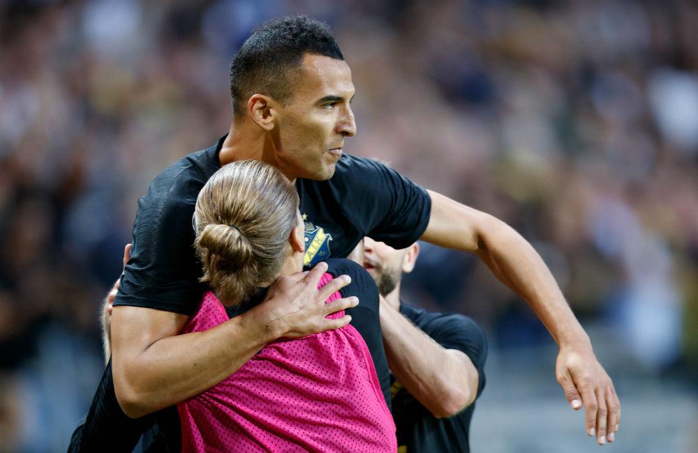 AIK vidare till EL-playoff efter drama och Bahoui-succé