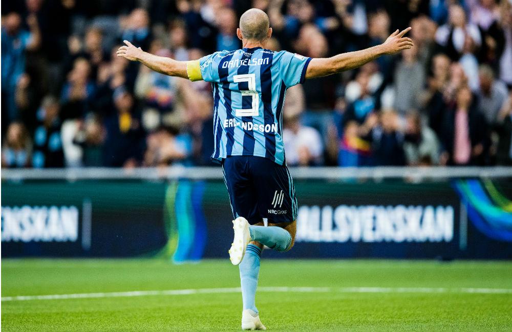 Han var bäst i Djurgården – spelarbetyg efter 3-0-segern