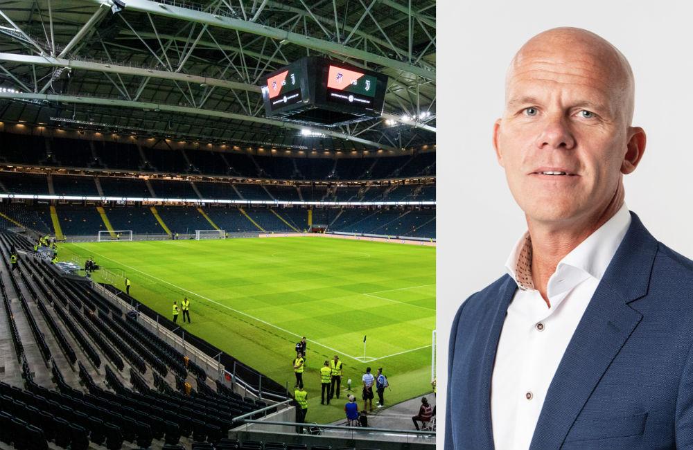 """Jens T Andersson om att stänga Norra stå: """"En protest från oss"""""""