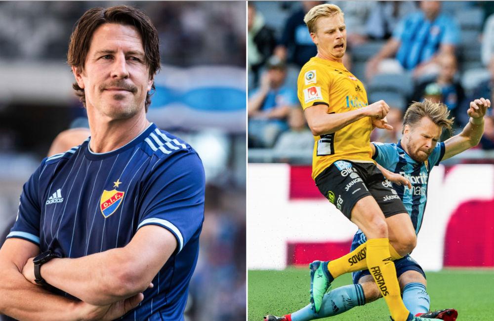 """Thomas Lagerlöf sågar Elfsborg: """"Det absolut fulaste laget"""""""