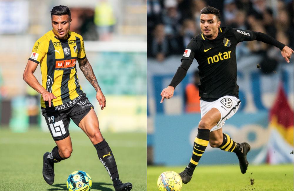 """Yasin vill sänka AIK: """"En speciell relation, om man säger så"""""""