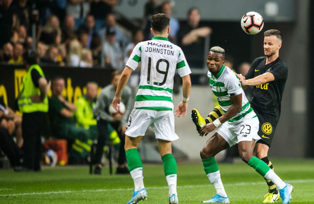 """AIK utreder läktarrasism: """"Ska gå till botten om vad som har hänt"""""""
