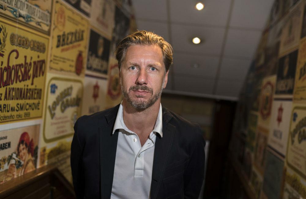 """Det är total bullshit"" – Fotboll Sthlm möter Jesper Jansson"