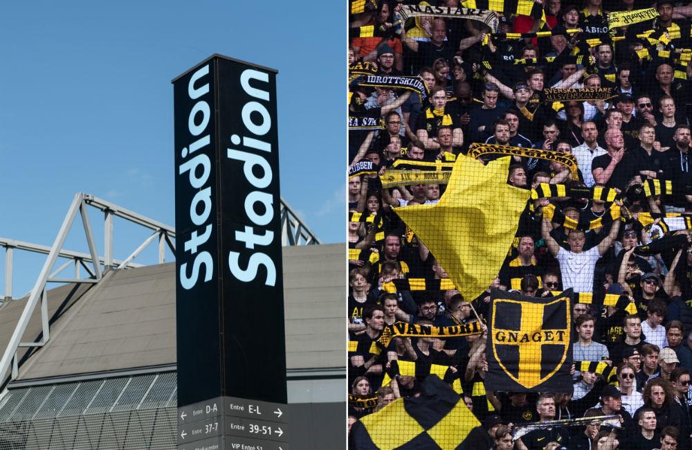 Malmö vill sälja ut Stadion – med så få AIK:are som möjligt