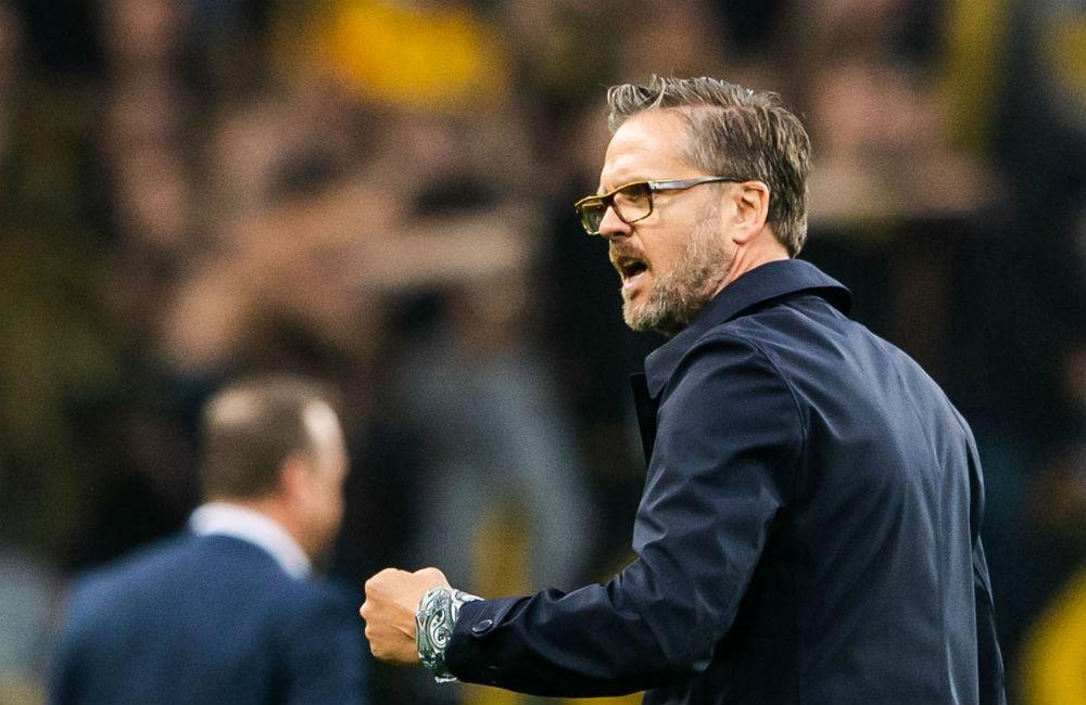 Oskar Månsson: Ingen slump att tursamma AIK skrattar sist