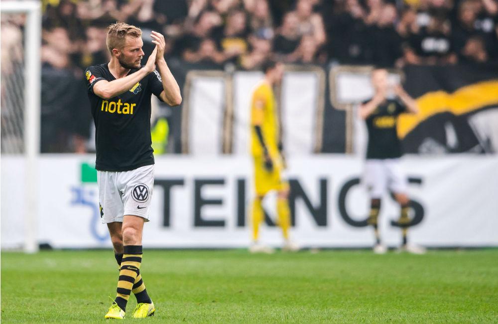 Han var bäst i AIK – spelarbetyg i segern mot Häcken