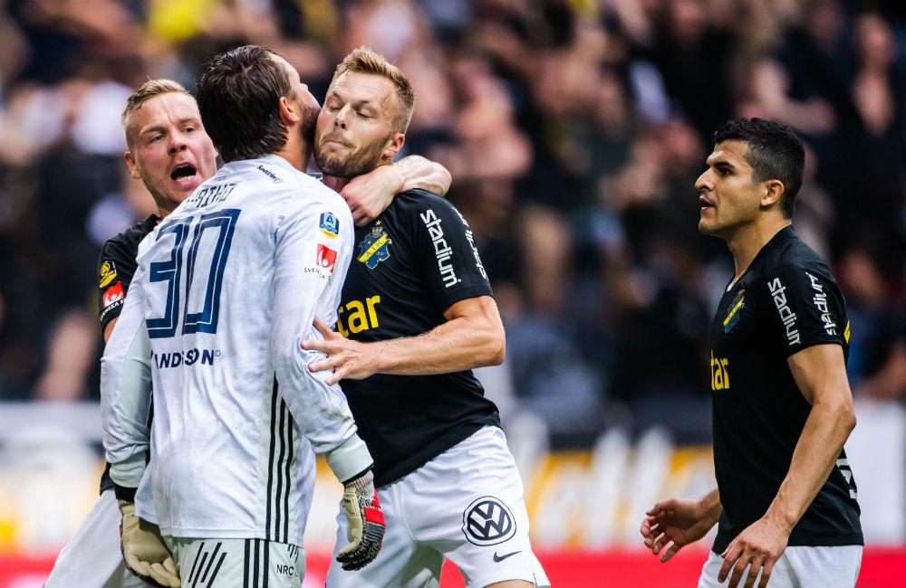 Oskar Månsson: AIK är obestridliga derbykungar – i år igen