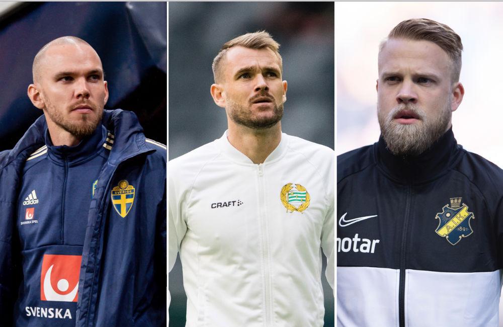 Oskar Månsson: De är bäst i Stockholm under 2019 – del I