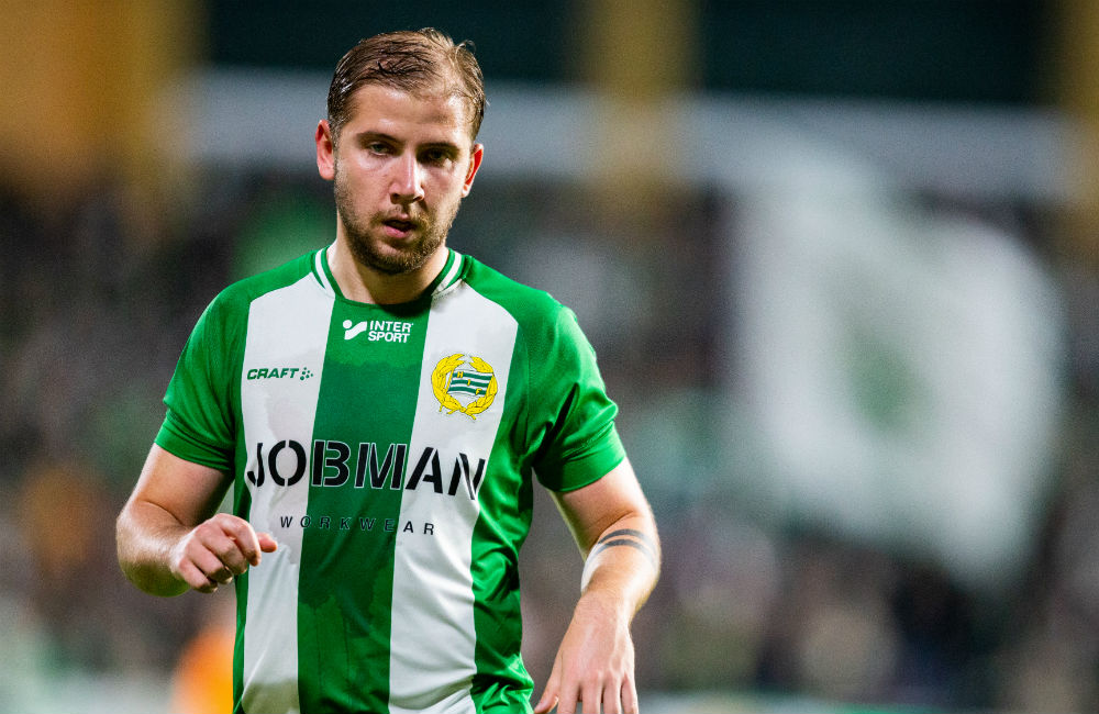 Han var bäst i Hammarby – spelarbetyg efter 2-1 mot ÖFK