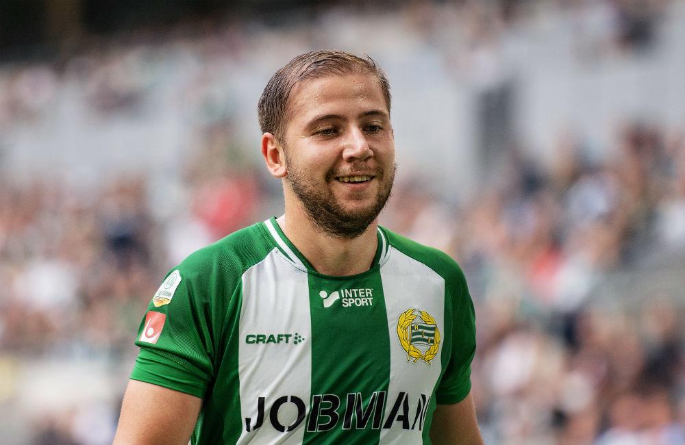 """Darijan Bojanic: """"Malmö är bra, men vi är jävligt starka hemma"""""""