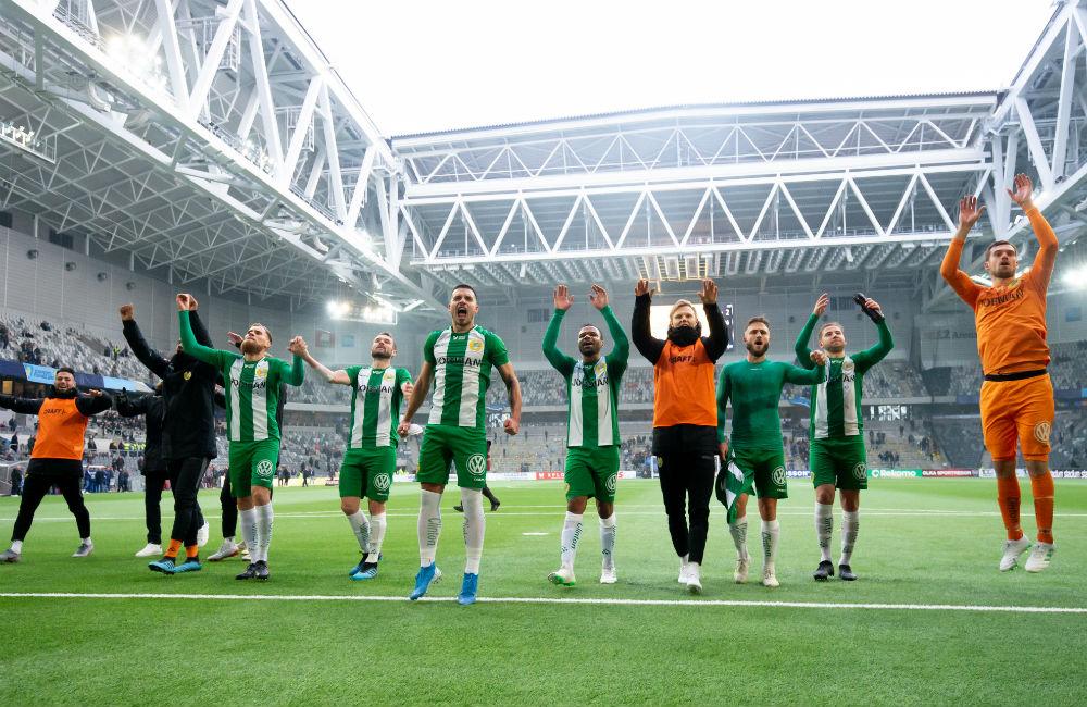 De var bäst i Hammarby – spelarbetyg efter 2-1-vinsten