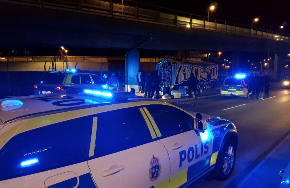 Månsson: Vem hade rätt om böterna –AIK Tifo eller polisen?