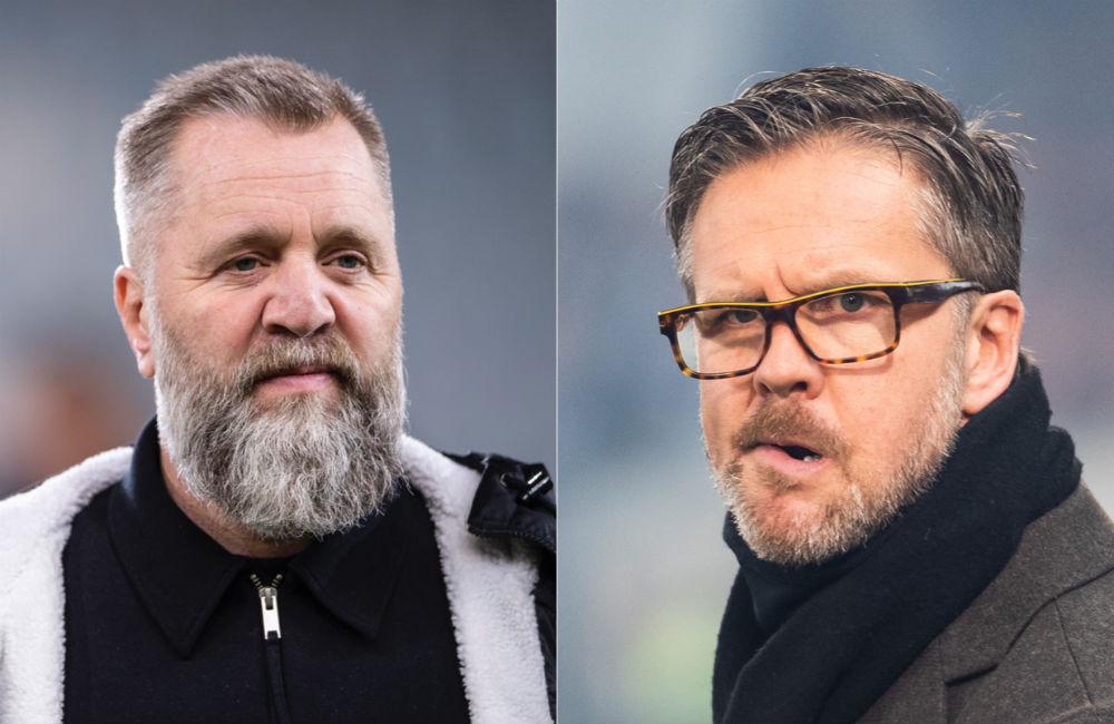 Wesströms besked: Rikard Norling tränar AIK nästa år