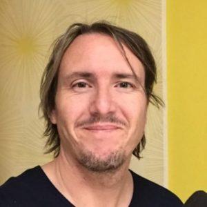 Daniel Sjöberg