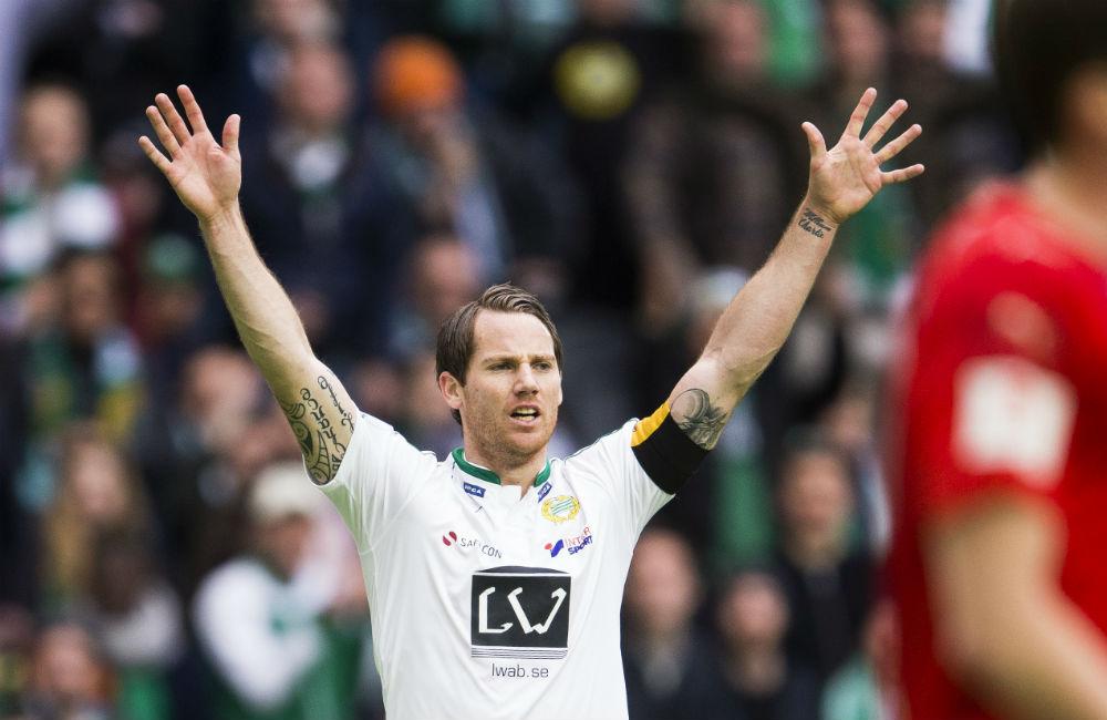 """Johan Persson: """"Hammarby kommer att dominera länge"""""""