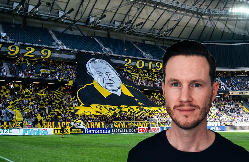 Oskar Månsson: Vilket haveri – det var genant att se AIK ikväll