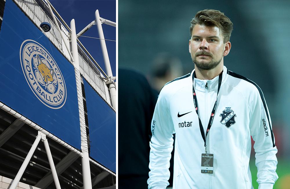 """AIK var på analyskonferens: """"Inspiration från tyska U21-landslaget"""""""