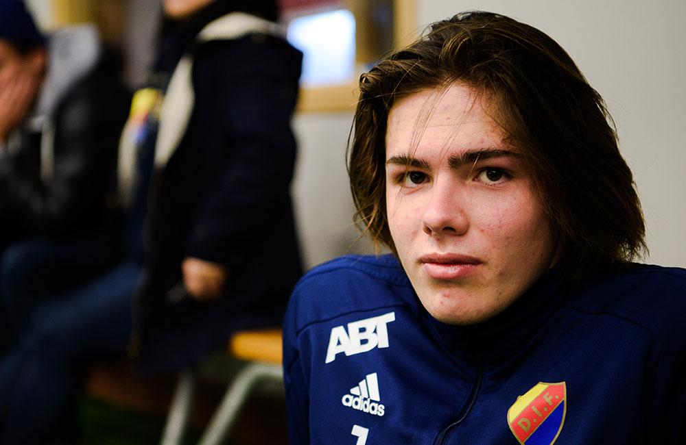 """""""Kommer jag att må bättre?"""" – Fotboll Sthlm möter Widell-Zetterström"""