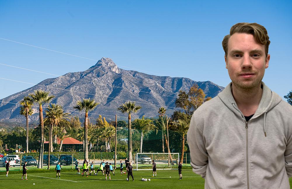 Persson: Spelarna i AIK som har stuckit ut under träningslägret
