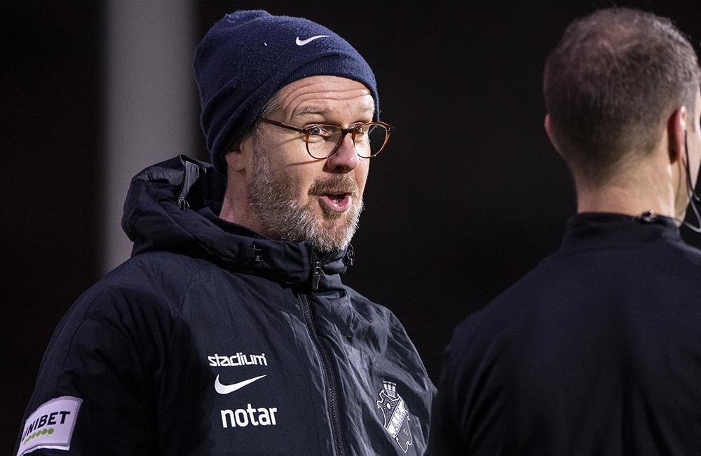 """Nya AIK ska ge Norling en första cuptitel: """"Känner mig lycklig"""""""