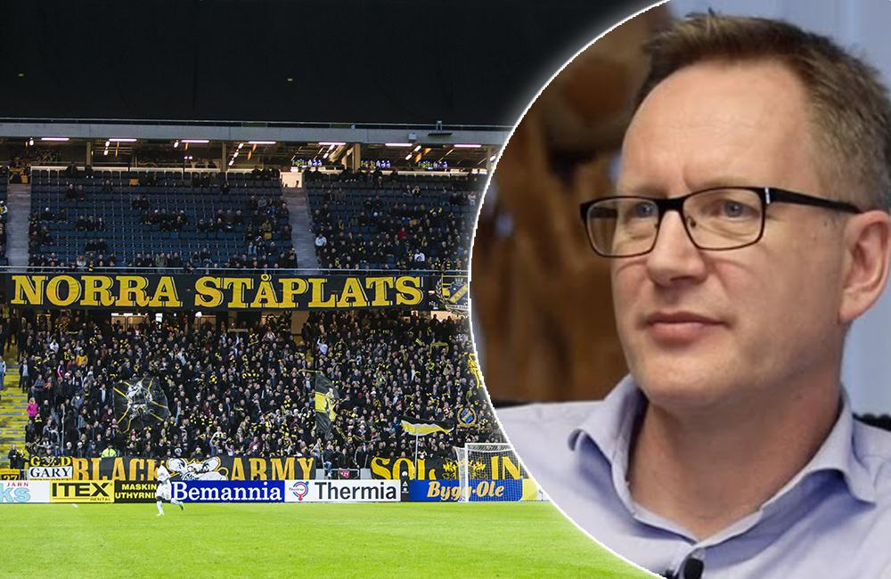 Polisen fick rätt mot AIK – nu ska klubben överklaga till kammarrätten