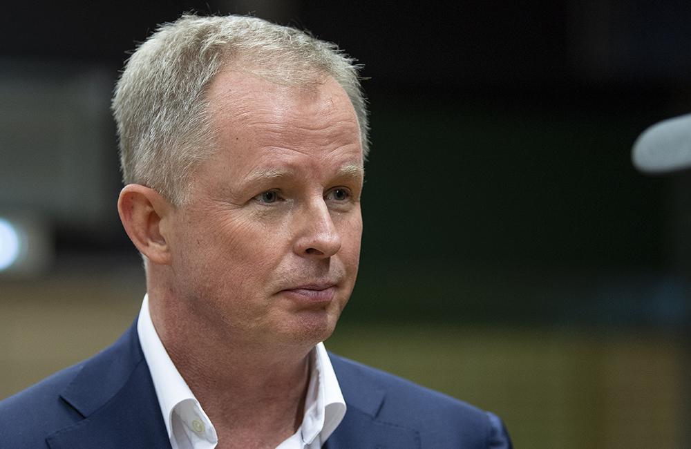 """AIK protesterar mot landslagets Qatar-planer: """"Det är dumt"""""""