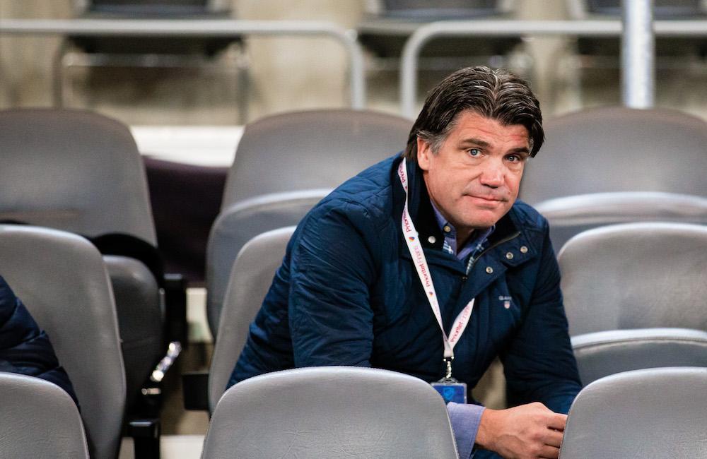 Djurgården öppnar för träningsmatch mot Norrköping i helgen