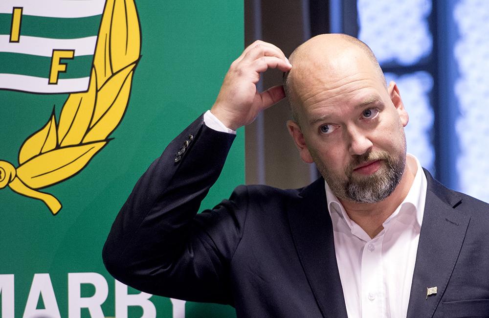 """Hammarby räknar med hård smäll: """"30 miljoner försvinner"""""""