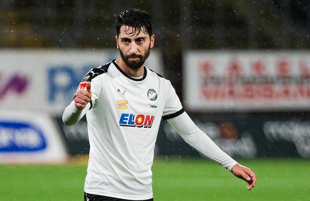 Silly season-bloggen – AIK uppges intresserade av Besara