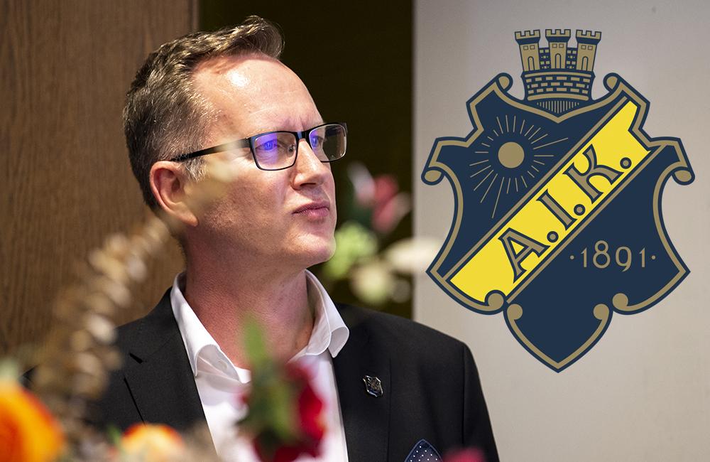 Efter ekonomiska smällen – AIK måste skära ner runt 11 miljoner