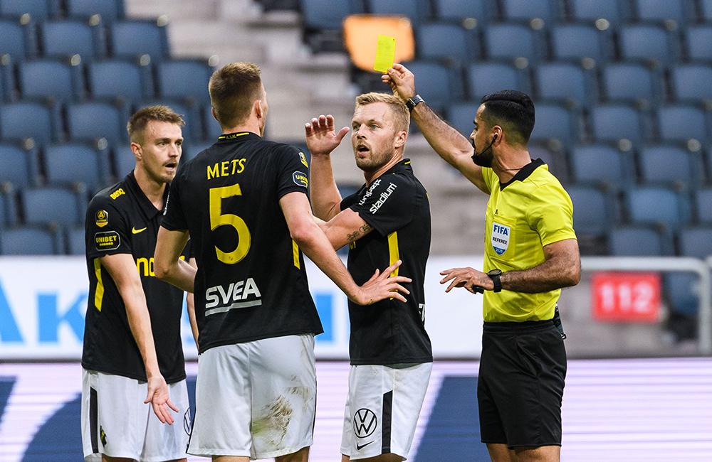 AIK tappade sin ledning mot Malmö FF – här är spelarbetygen